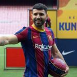 BOMBAZO en el Barcelona: Agüero pide salir tras el adiós de Messi