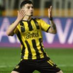 El Atlético de Madrid se mete en la puja por Agustín Álvarez