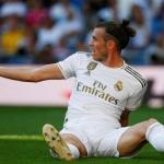 Bale en un partido con el Real Madrid. / elespanol.com