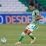 Aïssa Mandi se deja querer por el Betis / Talksport