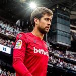 Aitor Fernández, objetivo del Atlético de Madrid / Cadenaser.com