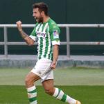 "La importancia de Aitor Ruibal en este Real Betis ""Foto: AFDLP"""