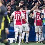 El Ajax busca reforzar su proyecto tras la salida de Frenkie de Jong / UEFA