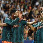 La gran estrella olvidada en el Ajax de Amsterdam