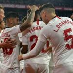 Análisis en el regreso a LaLiga: Al Sevilla no le vale con la Europa League. Foto: Marca