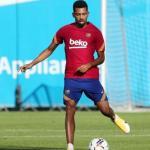 El Alavés solicita la cesión de Matheus Fernandes. Foto: Mundo Deportivo