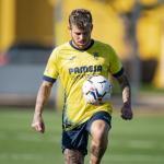 El Villarreal busca un lateral izquierdo tras la lesión de Alberto Moreno