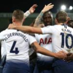 """El Tottenham cierra la renovación de una de sus piezas clave """"Foto: AS"""""""