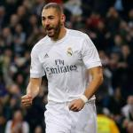 Benzema / Real Madrid