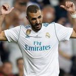 Karim Benzema (Real Madrid)
