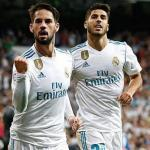 Isco y Asensio (Real Madrid)