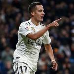 El Arsenal FC ofrece al Real Madrid 30 millones por Lucas Vázquez (RMCF)