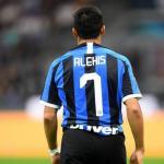 Alexis Sánchez, el nuevo objetivo ofensivo del Atlético | FOTO: INTER DE MILÁN