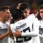 Los jóvenes talentos devuelven la esperanza a Alemania