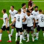 Alemania, una eterna candidata con regresos esperados