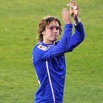 Alen Halilovic con la camiseta de Croacia. Foto: CadenaSer.com