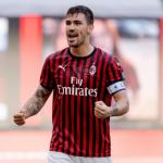 El Milan aceptaría la oferta del Atlético por Alessio Romagnoli para fichar a otra estrella | FOTO: AC MILAN