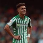 """Álex Moreno llama la atención de varios clubes europeos """"Foto: Twitter"""""""