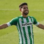 """Fichajes Betis: Otra puerta de salida para Álex Moreno """"Foto: Marca"""""""