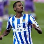 La Real ata a su delantero estrella - Foto: Mundo Deportivo