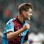Alexander Sörloth muy cerca de la Bundesliga / Standart.co.uk