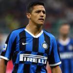Alexis Sánchez se cubre de millones tras salir del Manchester United / Inter.it