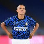 El nuevo y acertado rol de Alexis Sánchez en el Inter