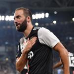 Alkorta rompe en pedazos la ilusión por Higuaín / Juventus.com