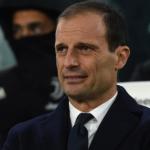 """Massimiliano Allegri ya ha elegido su destino en los banquillos """"Foto: AS"""""""