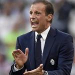 Massimiliano Allegri / Juventus de Turín.