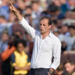 Allegri / Juventus