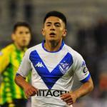 Vélez reduce el precio de venta de Thiago Almada