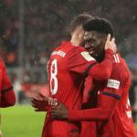La oportunidad forzada del mayor talento del Bayern Munich