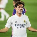 """El AC Milan insiste en el fichaje de Odriozola """"Foto: Facebook"""""""