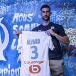 Álvaro se quedará en el Olympique / OM.fr