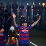 La polémica salida de Dani Alves del FC Barcelona. Foto: El Economista