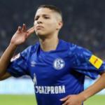 Amine Harit, una de las sensaciones de la Bundesliga. FOTO: SCHALKE 04