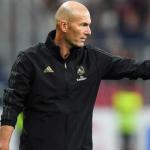 """Análisis en el regreso de LaLiga: la regularidad en busca del segundo título de Zidane """"Foto: Marca"""""""