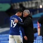 El Everton tiene en la mira a otro exjugador de Carlo Ancelotti