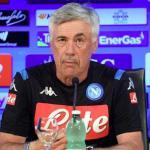 La satisfacción de Ancelotti con las nuevas caras del Nápoles