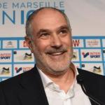 Andoni Zubizarreta, director deportivo del Olympique de Marsella. Foto: Elpais.com