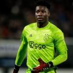"""El Ajax se va hasta Turquía para encontrar al recambio de André Onana """"Foto: UCL"""""""