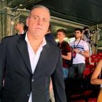 El Barcelona anuncia el despido de André Cury