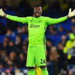 André Onana, a un paso del Arsenal