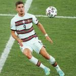 André Silva, a un paso del RB Leipzig