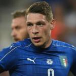 """Al Chelsea le salen dos competidores por Belotti en la Serie A """"Foto: Lega1"""""""