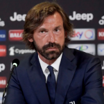 "Pirlo confirma el interés de la Juve en fichar a Giroud ""Foto: Juventus.com"""