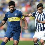 """Un ex jugador de Boca podría acabar en River """"Foto: 90 Minutos"""""""