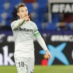 Andrés Guardado no saldrá a la MLS… de momento. Foto: EstadioDeportivo