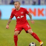 El RB Leipzig cierra el fichaje permanente de Angeliño